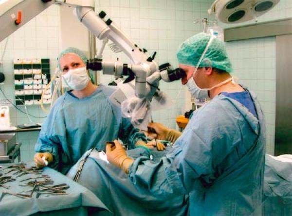 Rekonstruktive Wiederherstellende Plastische Chirurgie